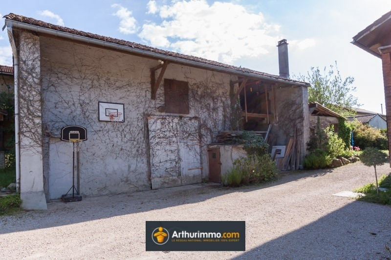 Sale house / villa Bourgoin jallieu 230000€ - Picture 10