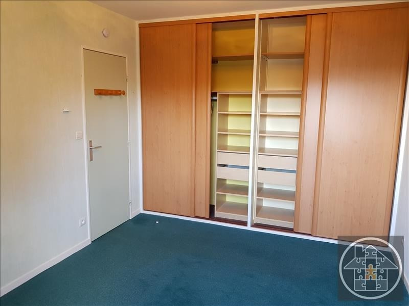 Rental apartment Thourotte 650€ CC - Picture 4
