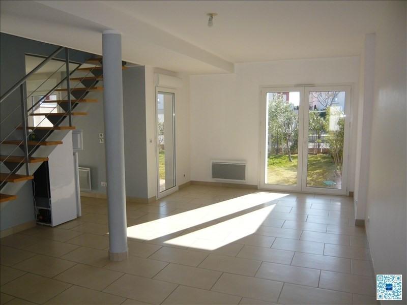Rental house / villa Sete 1400€ CC - Picture 2