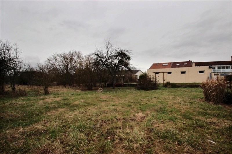 Vente terrain Basse ham 139000€ - Photo 4