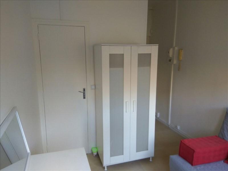 Sale apartment Juvisy sur orge 86000€ - Picture 1
