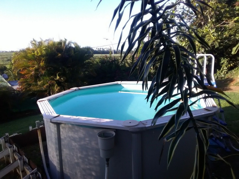 Vente maison / villa Baie mahault 263000€ - Photo 10