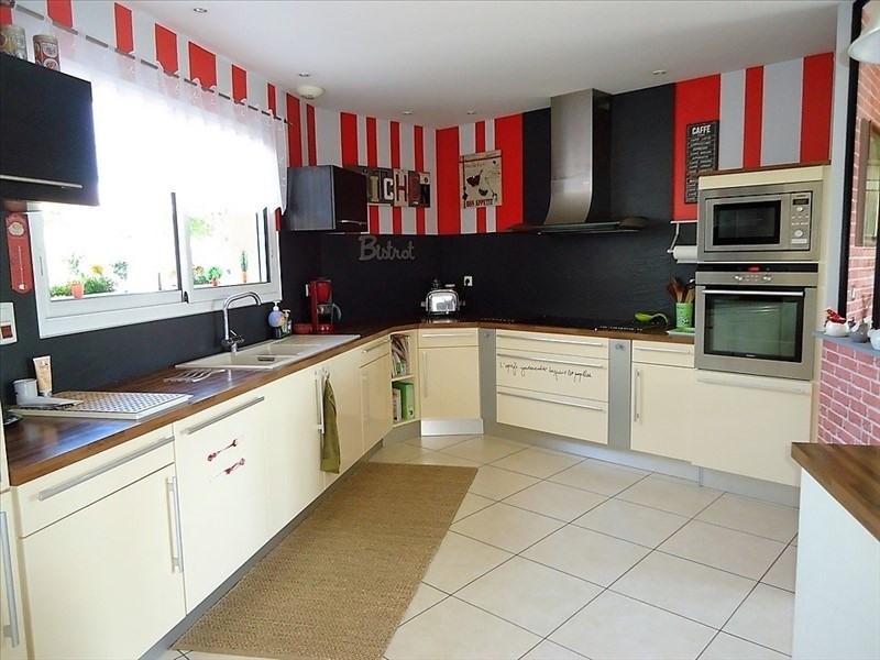 Vendita casa Albi 368000€ - Fotografia 2