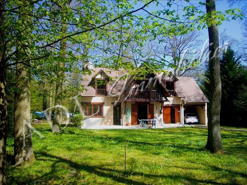 Sale house / villa Lamorlaye 427000€ - Picture 7