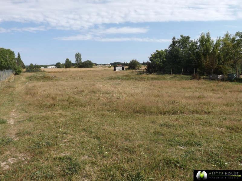 Vendita terreno Montauban 65000€ - Fotografia 2