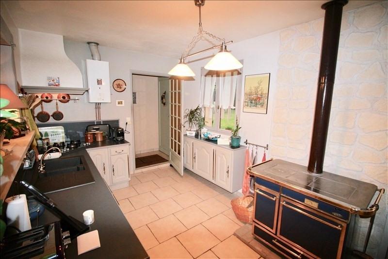 Vente maison / villa La neuve lyre 133000€ - Photo 4