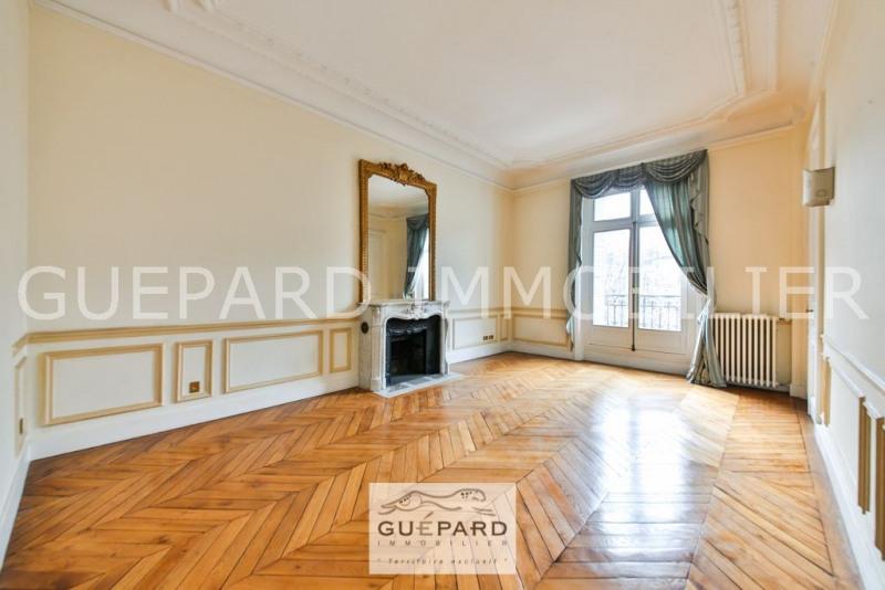 Vente de prestige appartement Paris 8ème 3350000€ - Photo 7