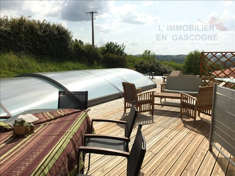 Vente maison / villa Auch 368 000€ - Photo 1