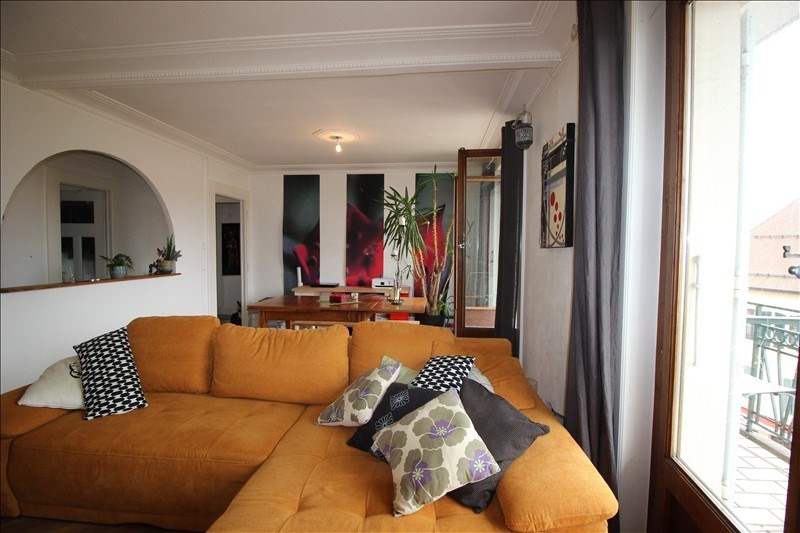 Vente appartement La roche sur foron 170 000€ - Photo 1