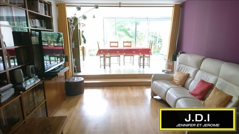 Sale apartment Epinay sur seine 235000€ - Picture 2