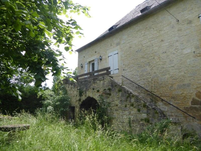 Sale house / villa Terrasson lavilledieu 145000€ - Picture 1