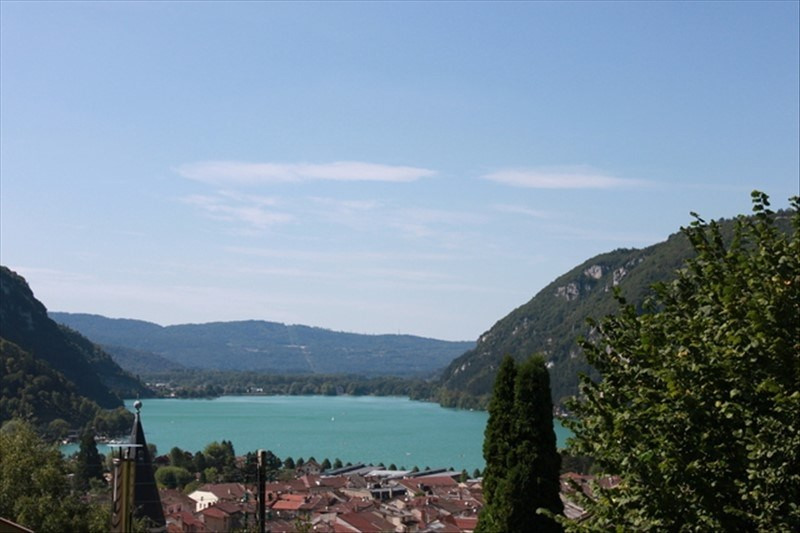 Sale house / villa Nantua 260 000€ - Picture 1