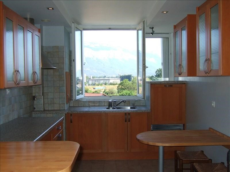 Vente appartement Saint martin d'heres 163000€ - Photo 4