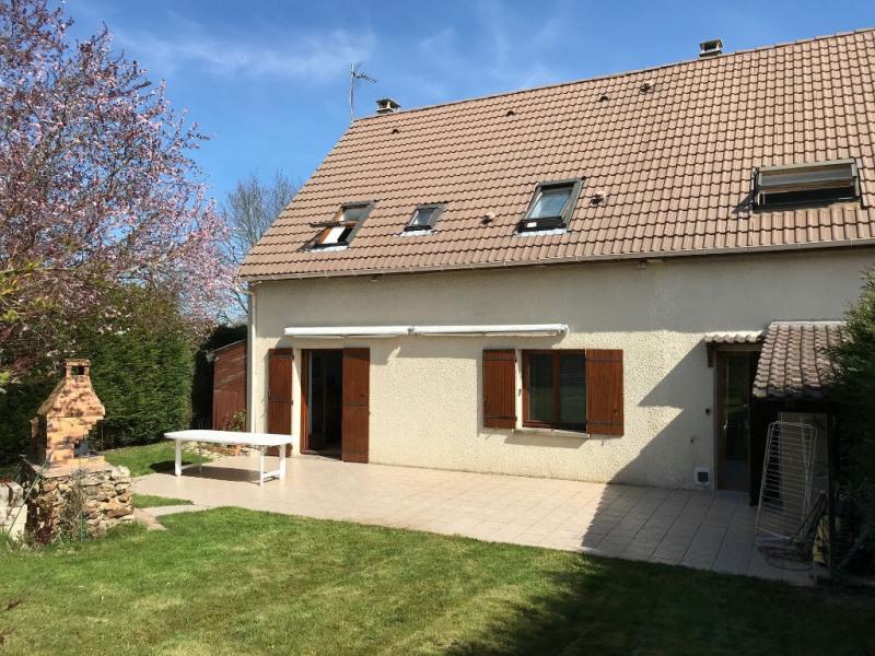 Sale house / villa Mouroux 290000€ - Picture 1