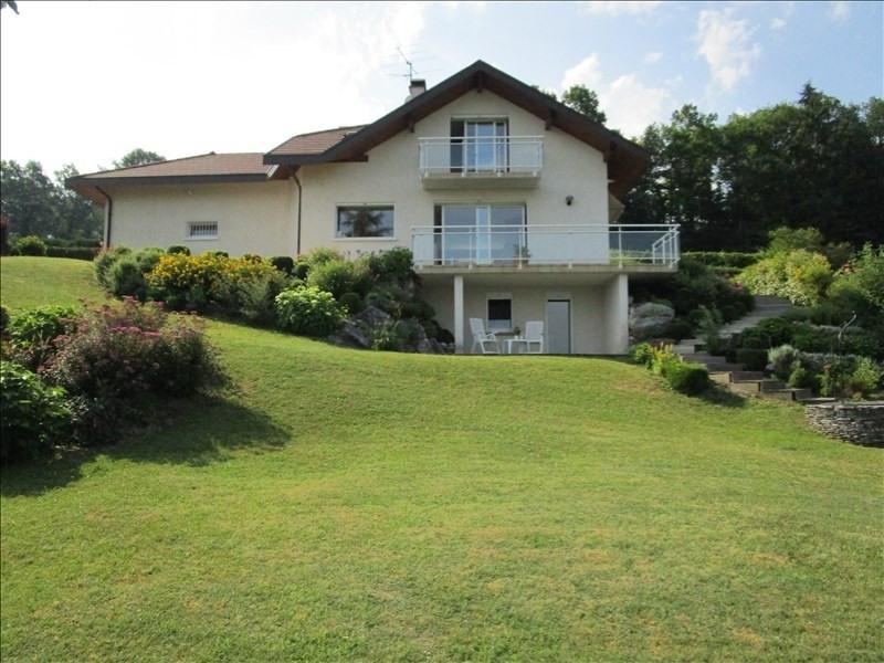 Deluxe sale house / villa Saint jorioz 716000€ - Picture 2