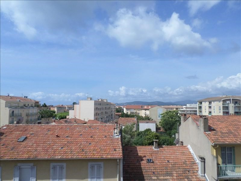 Life annuity apartment St raphael 73000€ - Picture 1