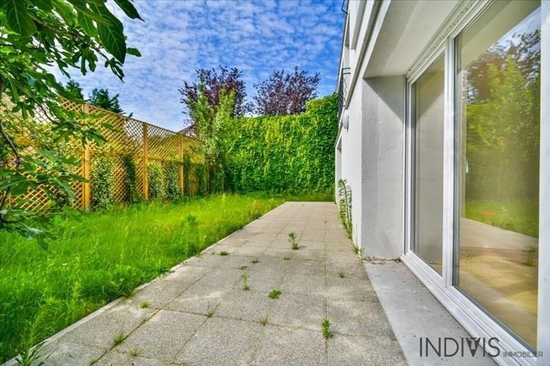 Sale apartment Suresnes 590000€ - Picture 2