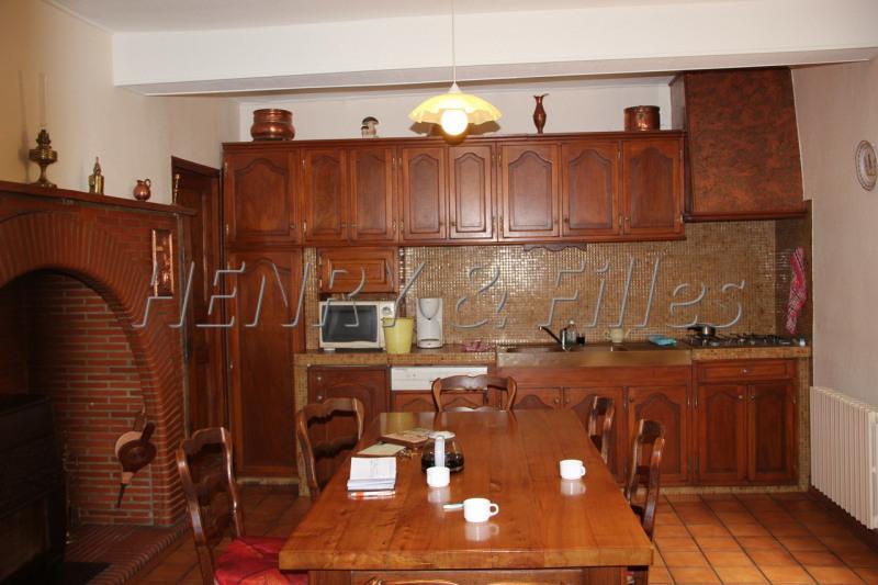 Vente maison / villa Gimont / samatan 215000€ - Photo 6