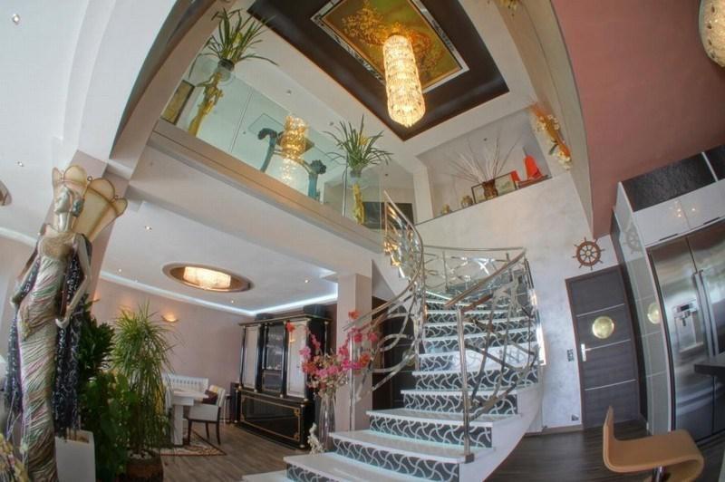 Vente de prestige maison / villa Menton 2660000€ - Photo 2