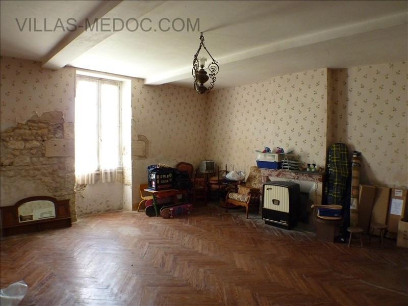 Sale house / villa Vensac 385000€ - Picture 9
