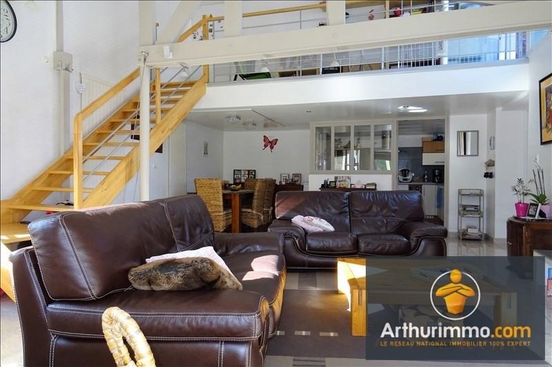 Sale house / villa St brieuc 271700€ - Picture 1
