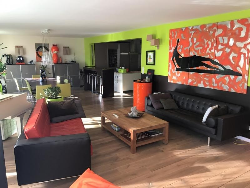 Vente de prestige appartement St prix 725 000€ - Photo 1