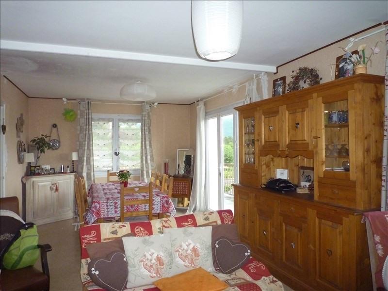 Sale house / villa Culoz 208000€ - Picture 4