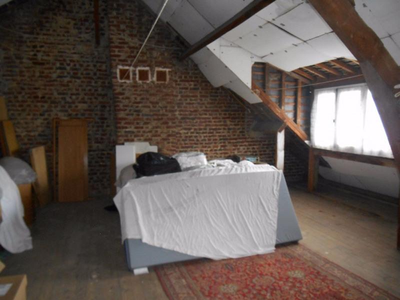 Venta  casa Crevecoeur le grand 174000€ - Fotografía 9