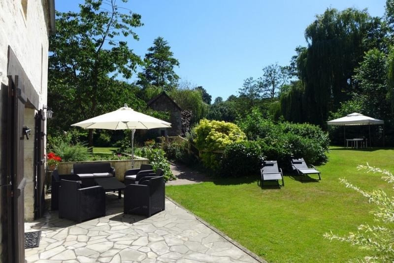 Deluxe sale house / villa May sur orne 625000€ - Picture 8