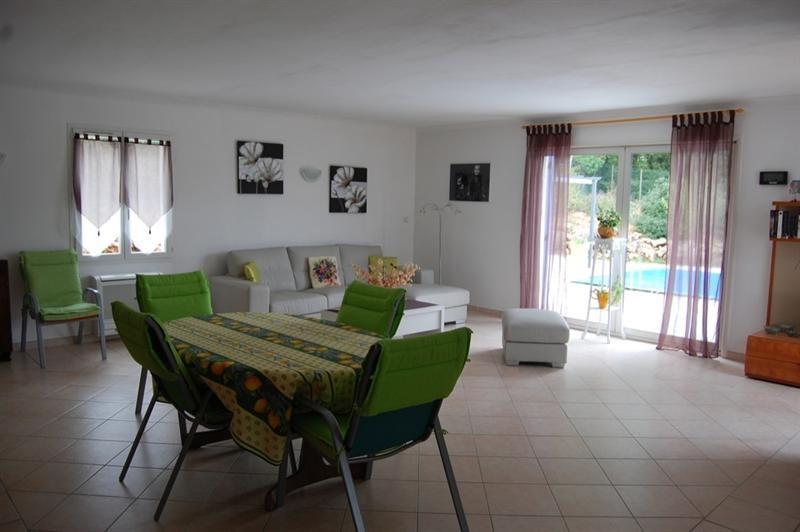 Vente maison / villa Saint paul en foret 450000€ - Photo 5