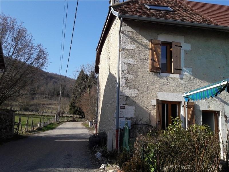 Sale house / villa Yenne 88400€ - Picture 2
