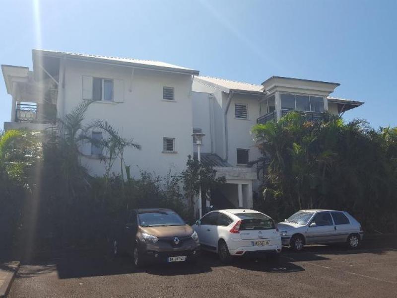 Produit d'investissement appartement Bras panon 56000€ - Photo 1