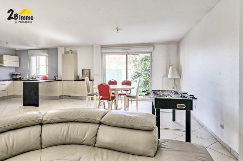 Vente maison / villa Vitry sur seine 499000€ - Photo 2