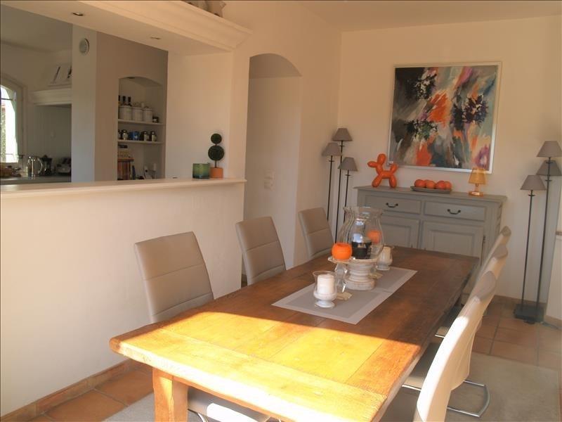 Deluxe sale house / villa St raphael 1350000€ - Picture 5