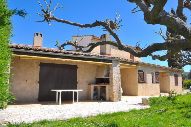 Deluxe sale house / villa Aups 569 000€ - Picture 3