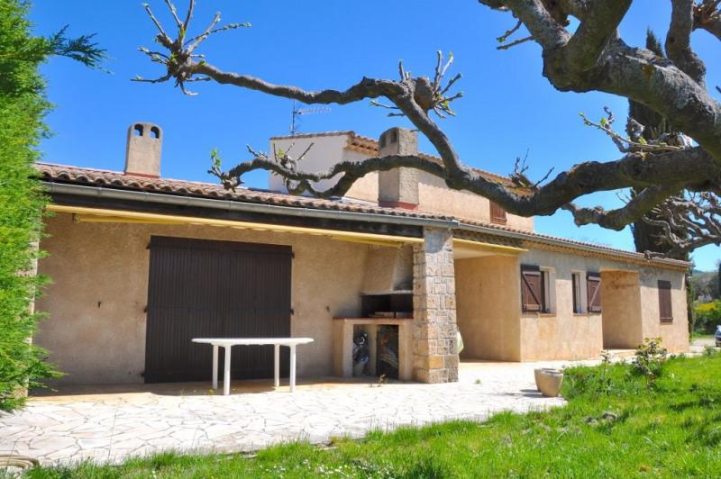 Deluxe sale house / villa Aups 569000€ - Picture 3