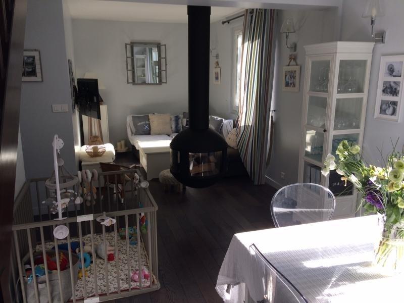 Sale house / villa Villennes sur seine 480000€ - Picture 2