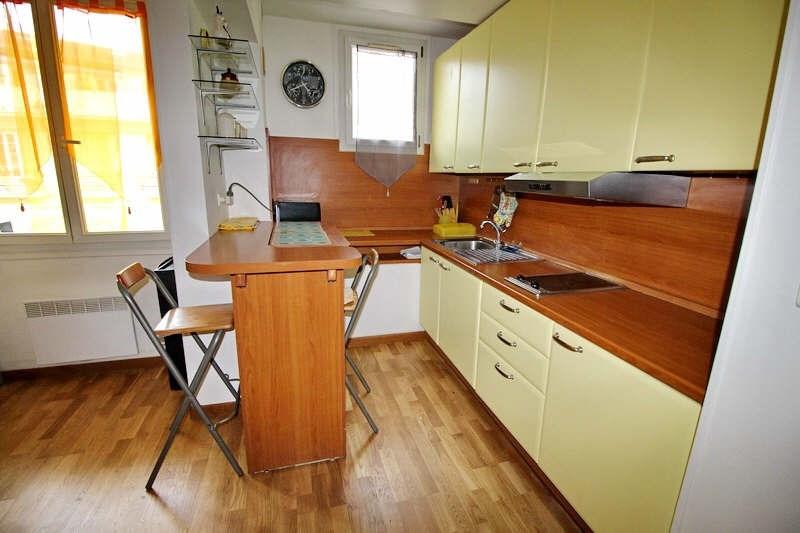 Affitto appartamento Nice 500€+ch - Fotografia 3