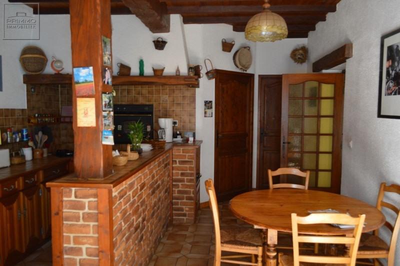 Vente maison / villa Chasselay 298000€ - Photo 6
