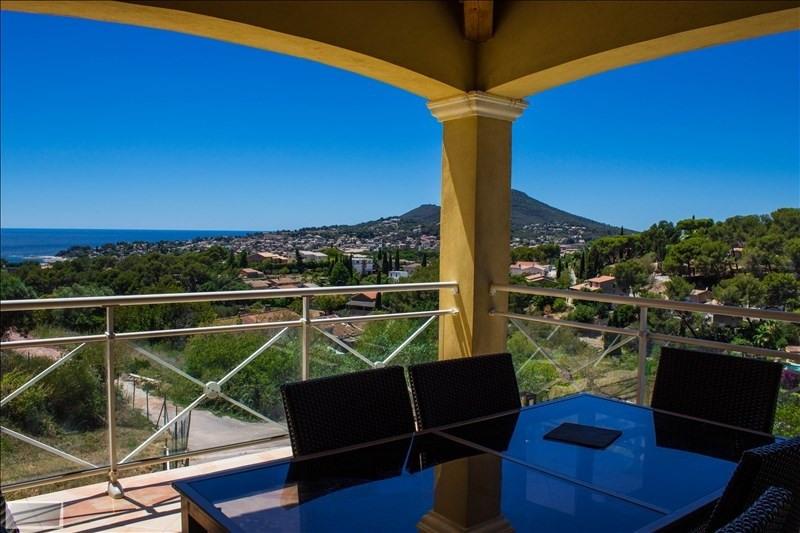 Vente de prestige maison / villa Carqueiranne 940000€ - Photo 1