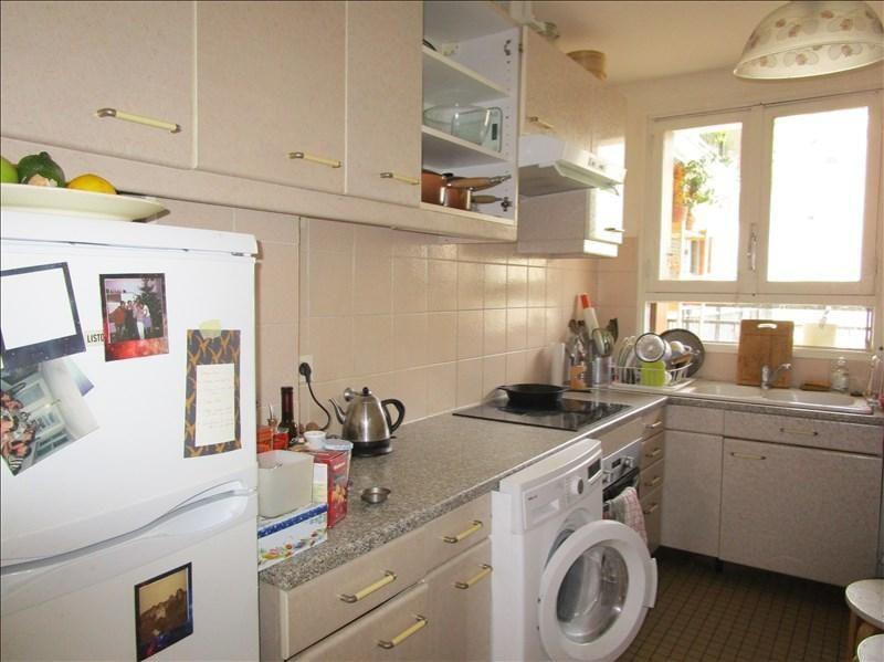 Vente appartement Versailles 253000€ - Photo 4