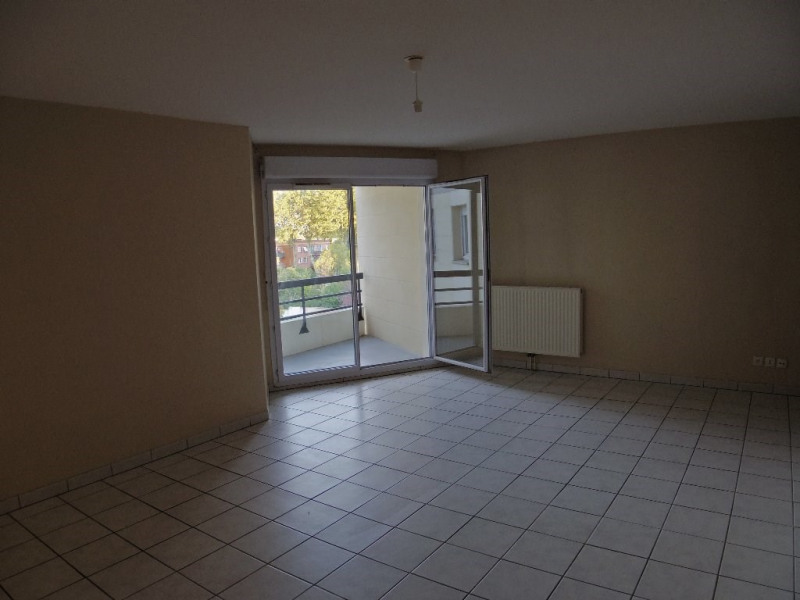 Sale apartment Toulouse 212 000€ - Picture 4