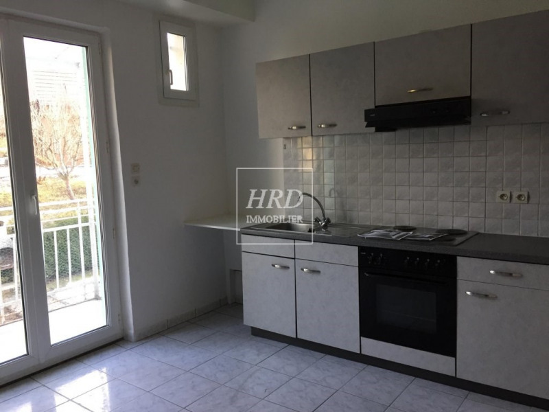 Vente appartement Saverne 150000€ - Photo 1