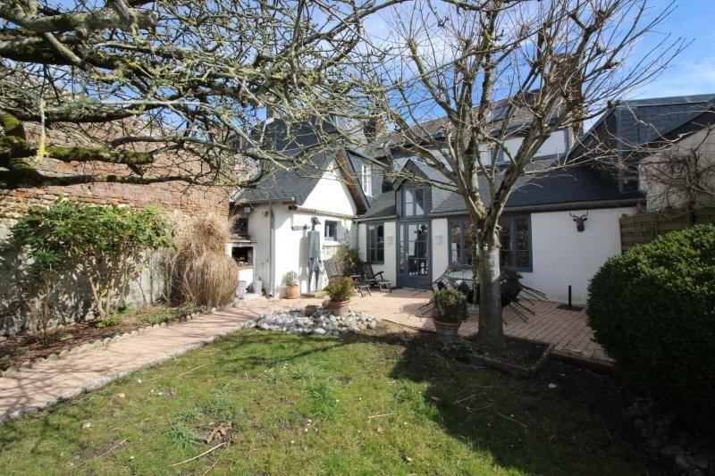 Vente de prestige maison / villa St valery sur somme 670000€ - Photo 1