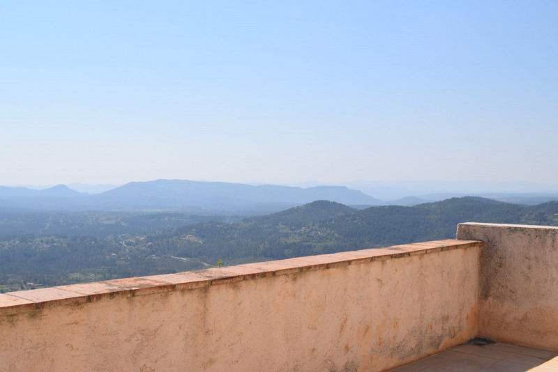Revenda residencial de prestígio casa Seillans 630000€ - Fotografia 29