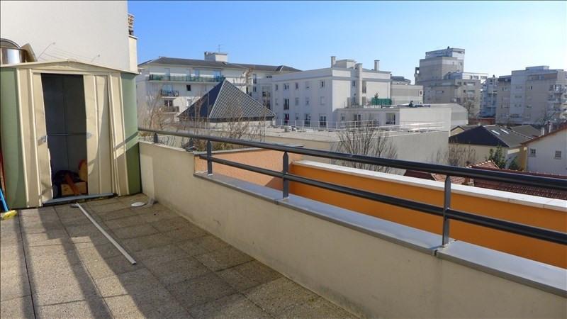 Sale apartment Bondy 219000€ - Picture 5