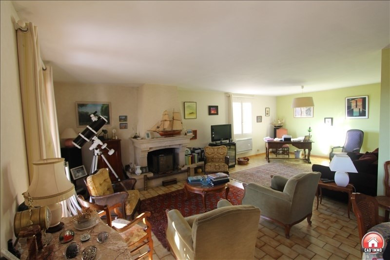 Sale house / villa Lembras 197000€ - Picture 7