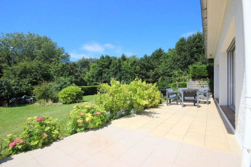 Deluxe sale house / villa Le touquet paris plage 797000€ - Picture 2