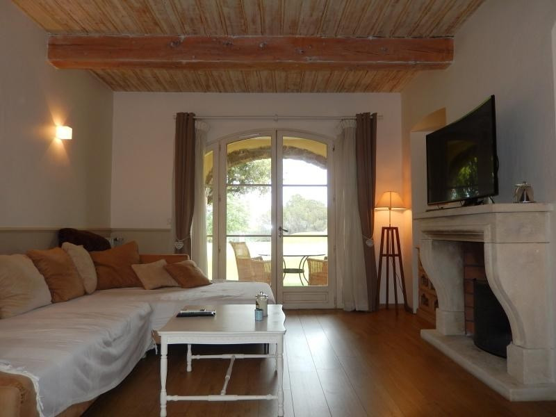 Sale apartment La motte 262 500€ - Picture 3