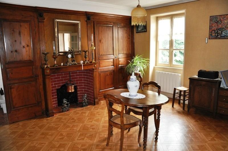Sale house / villa Villefranche sur saone 235000€ - Picture 3